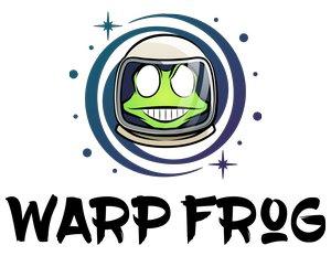 WARPFROG